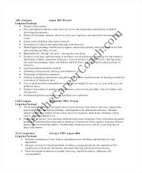 Document Index Template – Notshook.co