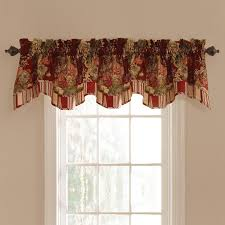 classy waverly kitchen curtains and valances fantastic kitchen decor ideas