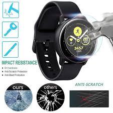 Kính Cường Lực Cao Cấp Bảo Vệ Màn Hình Cho Đồng Hồ Thông Minh Samsung  Galaxy Watch Active 2 40mm giá cạnh tranh
