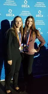 MHS DECA explores Detroit at State competition – The Milford Messenger