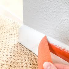 5 tricks for painting textured walls