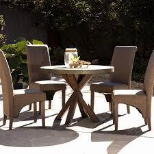 Popular Outdoor Wood Patio Set bellevuelittletheatrecom