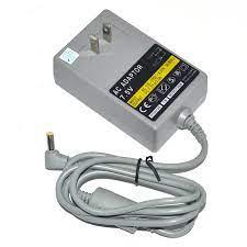 Abd versiyonu için PS1 için AC adaptör şarj güç kablosu Sony Playstation 1  oyun konsolu aksesuarları ps1 ac adapter us versionps1 adapter - AliExpress