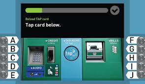 Tap Vending Machines Locations Impressive Check It Out Tap Cards Coming To County Libraries
