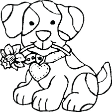 Flowers Color Pages Flowers Coloring Pages For Toddlers Flowers