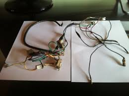 buggynews buggy forum • view topic can i use this wiring harness i also have these wires after some examination i realised that these are the wires that connect to the cdi stator and rectifier