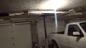chain drive vs belt drive garage door openerGenie Garage Door Opener Race Interior 2 Chain Glides VS Pro88