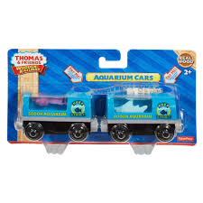 thomas friends wooden railway light up aquarium cars y5024 22140 com