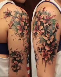 25 Nejlepších Vzory Tetování Pro Muže A ženy Se Snímky Styly V