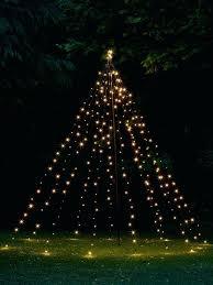 outdoor tree lighting ideas outdoor light up tree tower by outdoor tree lighting ideas