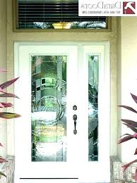entry door inserts decorative glass front doors exterior door glass front door inserts cut glass front