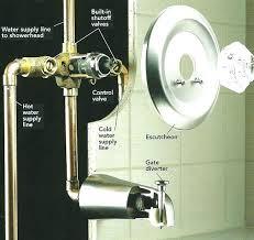 bathtub faucet repair bathroom tub faucet leaking fixing a leaky single stem bathtub faucet cost to