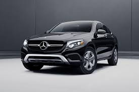 Glc 300 glc 300 4matic coupe package includes. 2018 Mercedes Benz Glc Class Coupe Suv Vehie Com