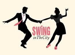 Image result for swing dancing clip art