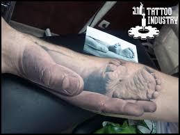 наколка на руке у детей татуировки звезд мужчин блогер Stylestar на