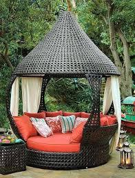 unique garden furniture. Best Of Outdoor Furniture Unique Or Great Patio Ideas About Daybed . Elegant Garden N