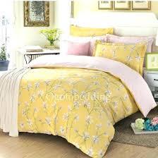 yellow bedding sets queen creative yellow bedding sets queen blue and yellow comforter sets navy bedding