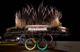"""طوكيو تفتتح أولمبيادها: """"إسرائيل"""" أبشع ما فيه... وفلسطين الأجمل"""