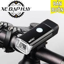 Bán buôn/ Bán sỉ] Đèn MACHFALLY Chính Hãng | Đèn Tích Hợp Chân Sạc USB Trên  Thân Đèn
