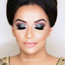 indian bridal wedding makeup step by step tutorial 10