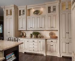 kitchen cabinets hutch ideas
