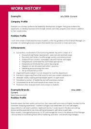 resume fashion resume samples printable fashion resume samples picture