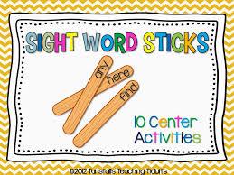 teacherspayteachers com product sight word