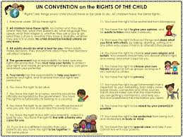 childhood rights children essay childhood rights children