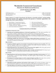 example of career summary on resume resume career overview example