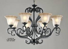 breathtaking cast iron chandelier picture concept