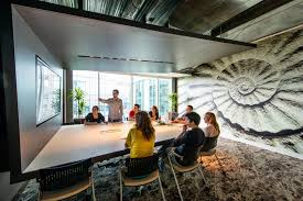 design studio office. meet the design studio responsible for google offices 12 office