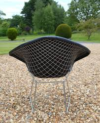 Diamond Chair by Harry Bertoia for Knoll International for sale at ...