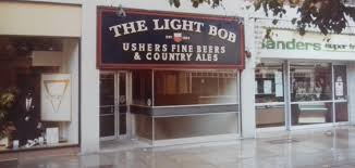 Memories of Taunton's Light Bob | Somerset County Gazette