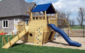 Ideas Astonishing Playground Sets For Backyards How To Make Your Backyard  Child Proof