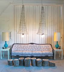 Industrial Design Living Room Shocking Vintage Amber Glass Table Lamps Decorating Ideas Images
