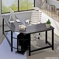 home office corner desk l shaped