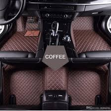 car floor mats. 2018 Custom Fit Car Floor Mats For Subaru Forester Legacy Outback Tribeca Xv 3d Styling Heavy Duty All Weather Carpet Liner From Missqing, Z