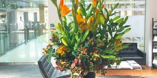 Office Flower Seasonal Flower Subscriptions For Home Offices By
