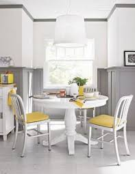 perfect for an eat in kitchen and it extends avalon 45 white extension dining table in dining kitchen tables