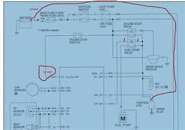 2007 honda rancher 420 wiring harness diagram fuse box jzgreentown com 2007 Honda Rancher 350 4x4 at 2007 Honda Rancher 420 Wiring Harness