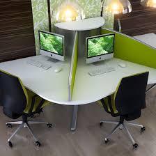 circular office desk. circular office desk e