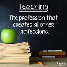 Image result for teaching as a profession