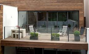 about enthusiastic gardening experts showing us how our outdoor spaces could be transformed in a matter of hours with easy to lay uniform decking