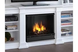image of smokeless fireplace
