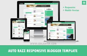 Blogger Mobile Template Blogger Template Mobile Under Fontanacountryinn Com