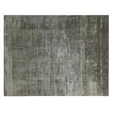 dark area rugs plain dove hand knotted silk dark grey area rug dark grey and white