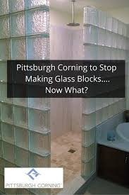 pittsburgh glass block. Contemporary Pittsburgh Pittsburgh Corning To Stop Manufacturing Glass Blocks In Port Alleghany  Pennsylvania On Block E