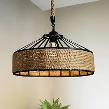 vintage retro industrial lamp pendant