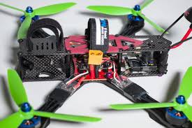 alien mini quad frame review and build log oscar liang alien 6 mini quad frame build 12