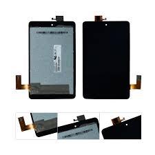 For Dell Venue 7 T01C 3740 3730 LCD ...